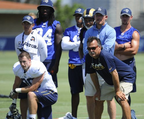 Jeff Fisher, Los Angeles Rams thankful for Roger Saffold's versatility