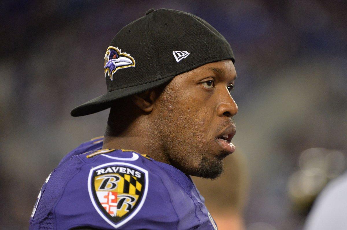 cheap nfl Baltimore Ravens Za'Darius Smith Jerseys