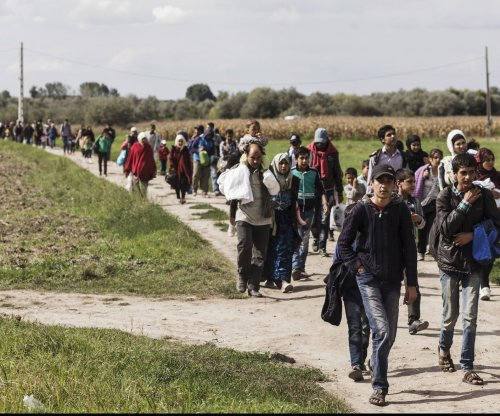 Manufacture of hatred: scapegoating refugees in Central Europe