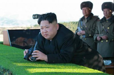 North Korea vows to pursue weapons development, condemns new sanctions