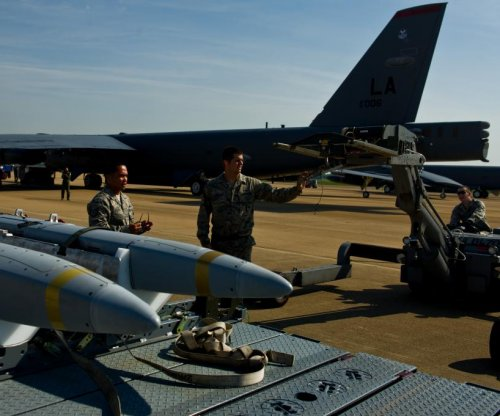 U.S. Air Force equips decoy flight vehicles with anti-jam capabilities