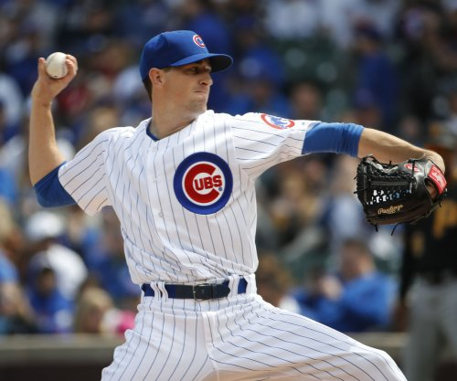 Chicago Cubs win as Pittsburgh Pirates waste Gerrit Cole's gem