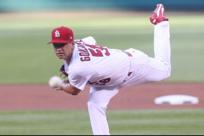 Seattle Mariners acquire LHP Marco Gonzales from St. Louis Cardinals