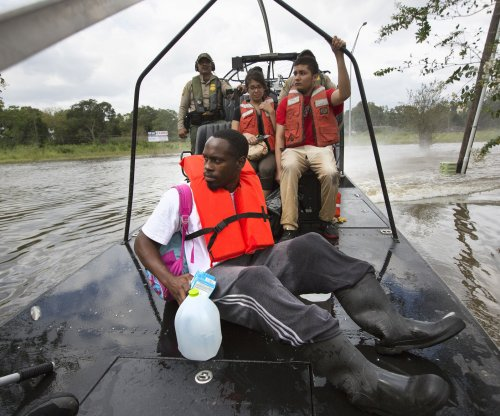 Health hazards of Harvey will continue during cleanup