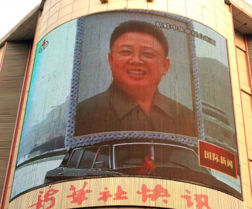 On This Day: Kim Jong Il becomes leader of North Korea