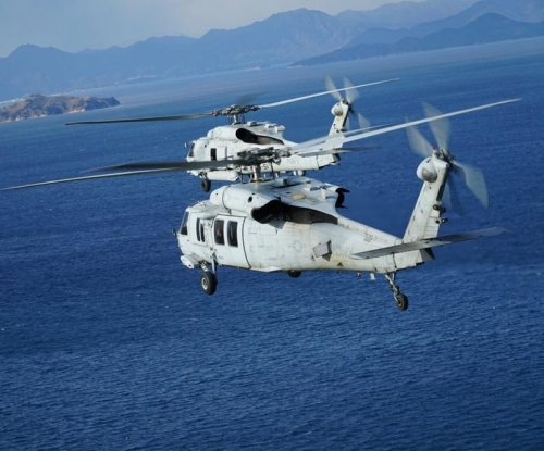 L-3 to support Navy MH-60R Seahawk aircraft