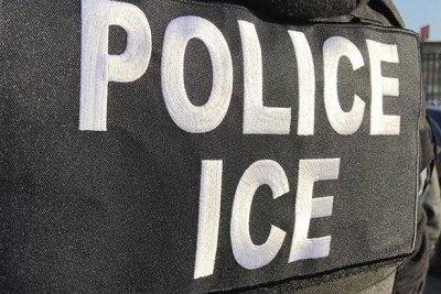 Ex-ICE agent accused in sexual assaults of 2 women