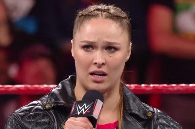 WWE Raw: Ronda Rousey confronts The Bella Twins