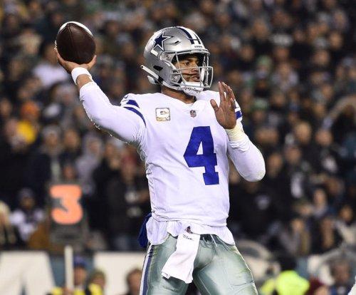 Confident Brett Maher kicks Dallas Cowboys past Atlanta Falcons