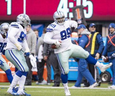Cowboys DT Antwaun Woods arrested on marijuana, evidence tampering charges