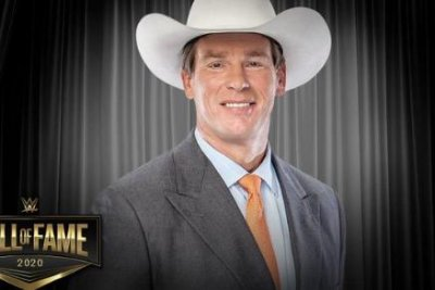 JBL to be inducted into WWE Hall of Fame
