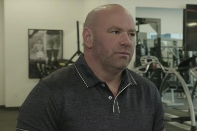 Dana White confirms April 18 UFC fights, considering island venue