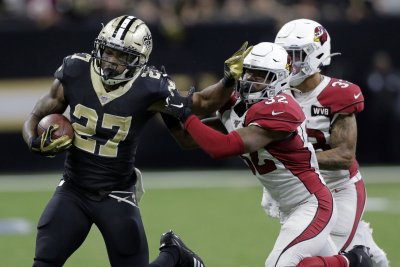 Arizona Cardinals make Budda Baker highest-paid safety in NFL history