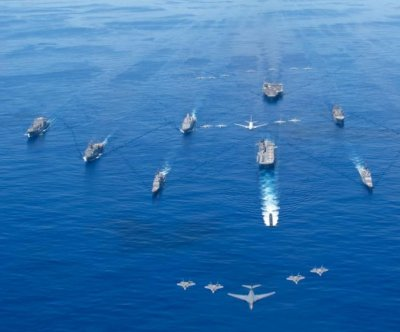Future U.S. Navy fleet could include more than 500 ships