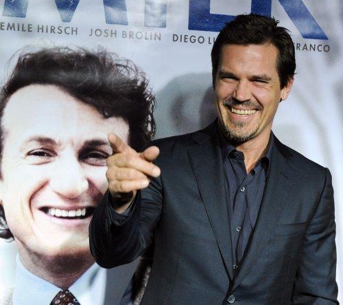Jenkins, Brolin nominated for Oscars