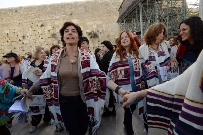 Israeli women's group to defy kaddish ban