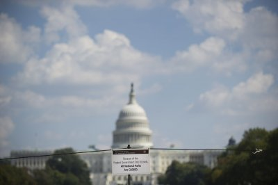 Three piecemeal federal government spending bills fail in House