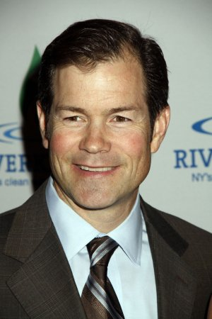Former U.S. goalie Mike Richter: climate change threatens Winter Games