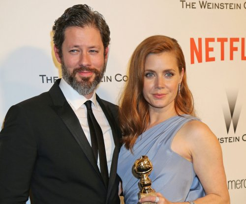 Amy Adams marries Darren Le Gallo after 14 years together