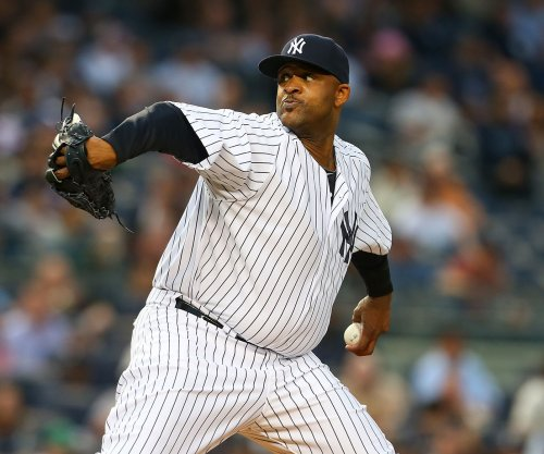 CC Sabathia strong as New York Yankees edge Boston Red Sox