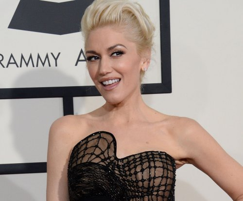 Gwen Stefani having 'lots of fun' with beau Blake Shelton