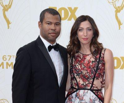 Comedians Jordan Peele, Chelsea Peretti engaged