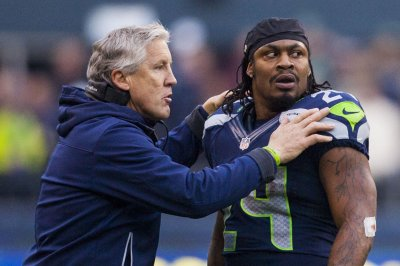 Pete Carroll admits uncertainty about Marshawn Lynch returning in 2016