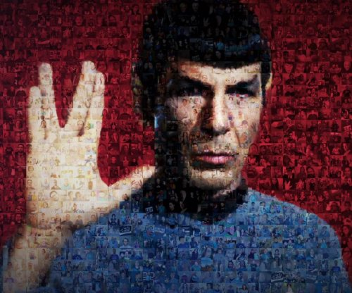 'For the Love of Spock' first trailer: Leonard Nimoy is honored by friends and family