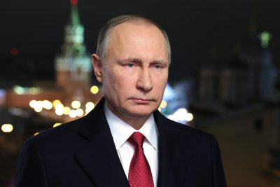 Russian meddling: Why are we shocked?