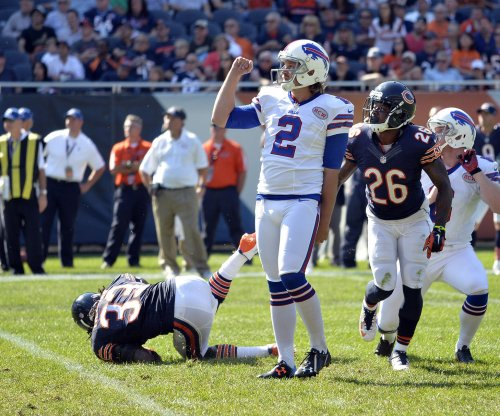 Buffalo Bills jettison 5 players to free up salary space