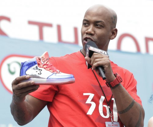 Stephon Marbury: Former NBA All-Star playing final season in China