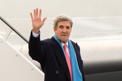 As secretary of state, Kerry blamed Israel for lack of peace with Palestine: reports