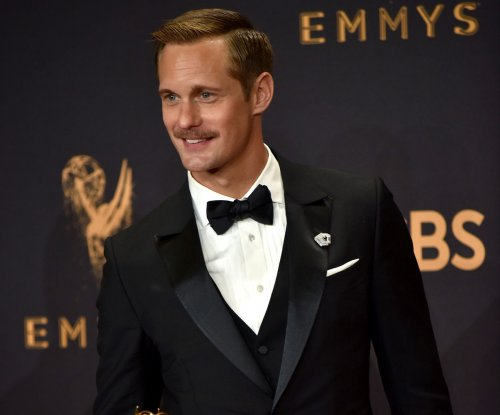Alexander Skarsgard to star in BBC/AMC miniseries 'Little Drummer Girl'