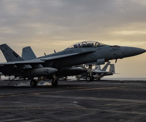 GE contracted for F414 engine support on Super Hornet, Growler aircraft