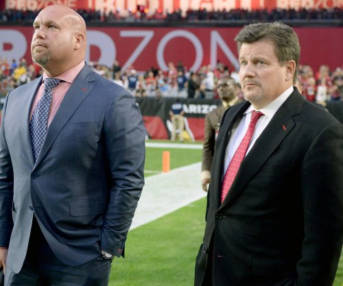 Cardinals GM Steve Keim cited for DUI