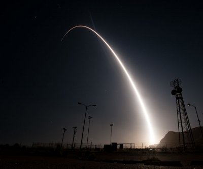 Northrop Grumman selects subcontractors for new ICBM missile system