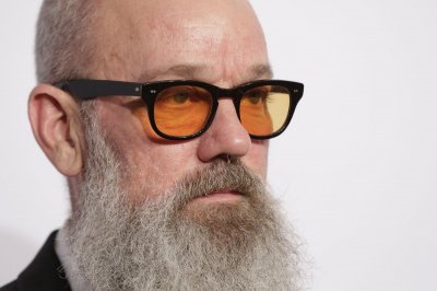 Michael Stipe, Patti Smith to perform during Earth Day live stream Sunday
