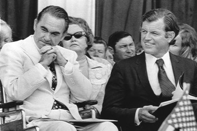 On This Day: Alabama Gov. George Wallace shot during presidential campaign