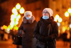 Russia's cases, fatalities surge; world death toll nears 1.4 million