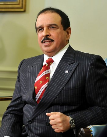 Hamad welcomes reforms