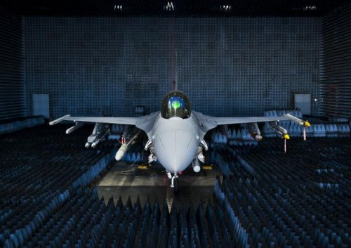 Booz Allen to support USAF test and evaluation center