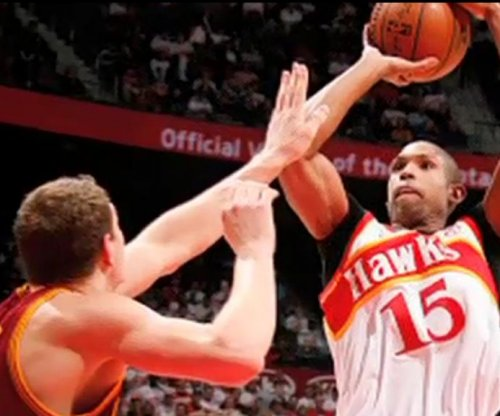 Atlanta Hawks impressive again in win over Cleveland Cavaliers
