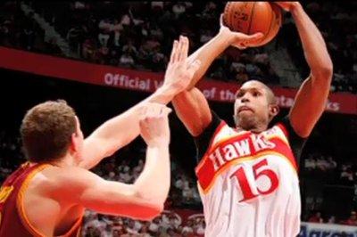 Atlanta Hawks impressive again in win over Cleveland Cavaliers