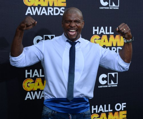 Terry Crews wants to portray Silver Surfer