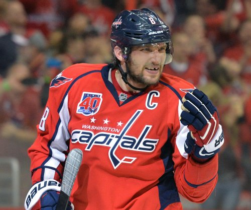 Washington Capitals edge New York Rangers in Game 3