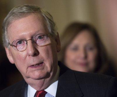 Senate unable to agree on U.S. surveillance program