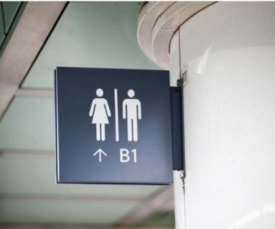 Doj nc file dueling lawsuits over bathroom bill for Transgender bathroom laws by state