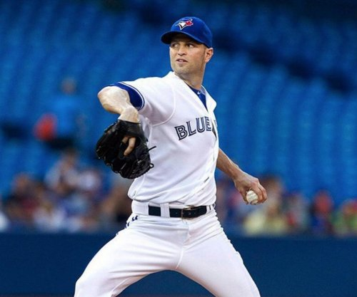 Toronto Blue Jays' J.A. Happ beats Seattle Mariners for 13th win