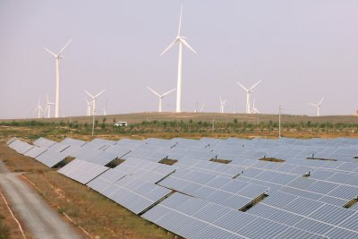 French government gets renewable energy endorsement