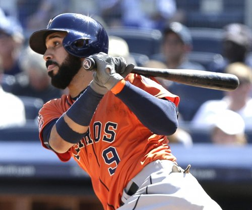 Lance McCullers, Marwin Gonzalez guide Houston Astros to win over Seattle Mariners